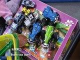 Bourse aux jouets ville de Harnes 07/11/10