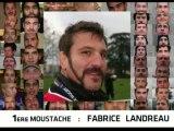 Concours de Moustaches au FCG