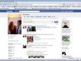 Custom Fan Page - Create Business Fan Page