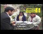Colombie — communauté indigène Embera Katio