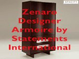 Armoires Furniture | Contemporary Bedroom Armoires