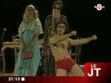 Danse/théâtre : Gardenia à Bonlieu Scène National (Annecy)