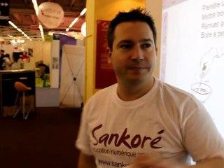 La suite logicielle exceptionnelle Sankoré 3.1