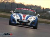 Essai Mazda MX5 et MX5 Open Race (neige comprise)