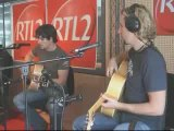 Nickelback - Someday (acoustic RTL2)