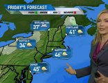 Northeast Forecast - 12/01/2010