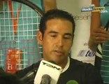 Medio Tiempo.com - Bruno Echegaray se retira del tenis