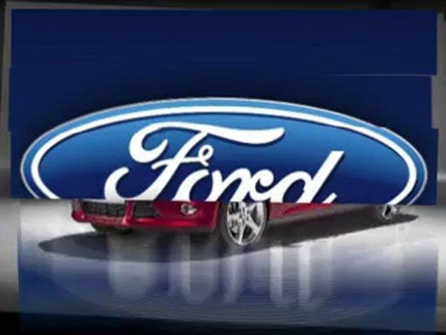 Karl Flammer Ford 2011 Ford Focus