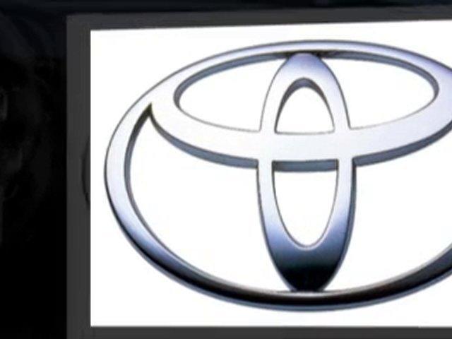 Tracy Toyota 2011 Toyota 4Runner