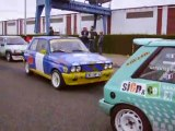 autos de rallye chambon feugerolles 42 28 01 2010