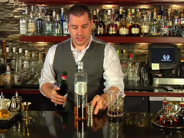 Raising the Bar – How to Use Vermouth in Cocktails
