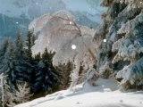 Ginette Reno Noël blanc