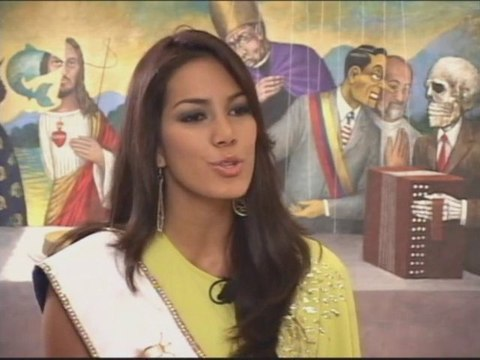 Mario Fernando Piano con Catalina Robayo