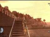 GTA IV : Montage Cascades N°1 (Moto)