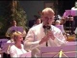 Concert Ste Cécile 2010 Harmonie d'Avion (suite 3)