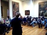 Musée des beaux arts de caen