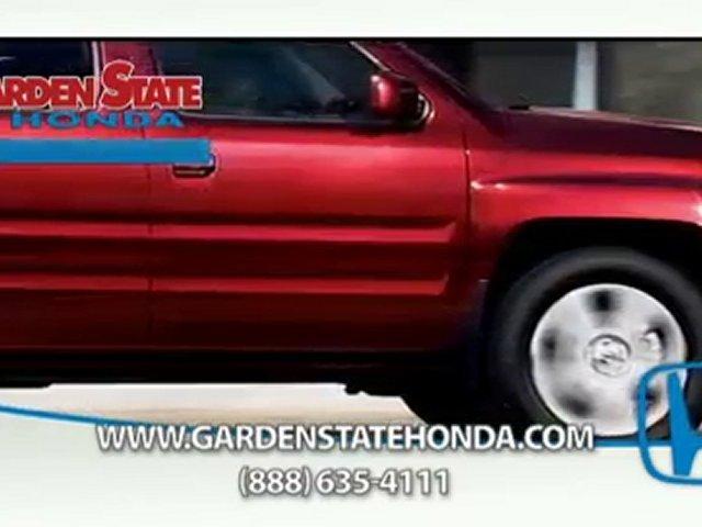 Honda Ridgeline NJ from Garden State Honda