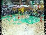 LFB 2010-2011 - J8 Challes Basket Vs Pays d'Aix Basket 13