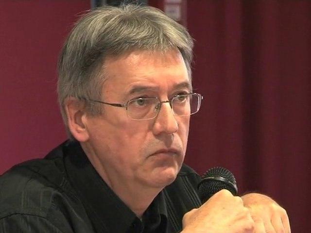 1 Relever le défi de la démocratisation Jacques Bernardin