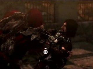 [Assassin's Creed BrotherhooD] 9 : Ezio VS César !