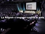"""Interview de Claude Gewerc pour """"Solidarité SIDA"""""""
