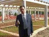 PAÜ Rektörü Prof. Dr. Ardıç'tan kampüs projeleri