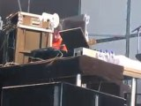 Squarepusher (Live Lowlands 2009)