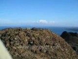 Galapagos Islands travel: Kathy's slideshow of Bartolome