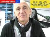 Téléthon avec la Norma Auto Concept (voitures de courses)