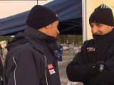 Rallye du Var - Les stars du circuit en rallye