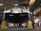 Le Bateau Hybride Amphibie Iguana 26
