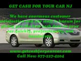 Cash For Cars NJ, Buy Used Cars For Cash NJ, Sell My Car NJ