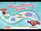 Virtual Dating Assistants: Basic Process