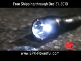 Most Powerful Flashlight – 6PX Tactical
