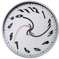L'Horloge tourne (Mickael Miro)