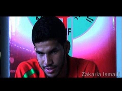 Ismaili Zakaria