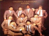 Traigo Alegria - Orquesta La Inmensidad  (Alegria) 1983