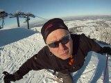 Métabief doubs haut-doubs ski rando yvan