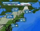 Northeast Forecast - 12/04/2010