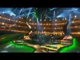 Eurovision 2008 Final - Turkey - Mor ve Ötesi - Deli