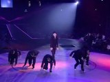 Intoxication - Junsu live in Dome