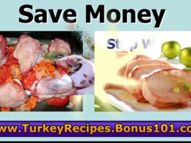 turkey soup – leftover turkey pie – turkey casserole recipes