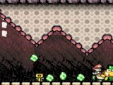 Yoshi's Island: Super Mario Advance 3 [Tap-Tap The Red Nose'