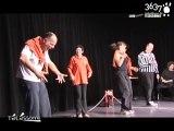 Concours d'improvisation théâtrale à Gometz-le-Châtel