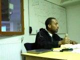 Mohamed Bajrafil - Toucher le Coran sans les ablutions 2/2