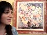 """Interview de """"La Semaine des Pyrénées"""" de Marion CONSTANCE"""