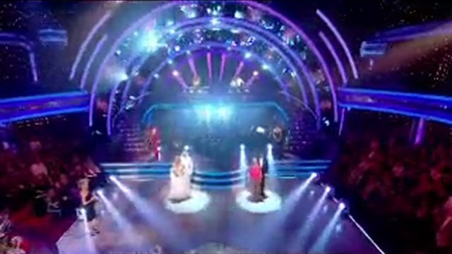 Strictly Come Dancing 2010 - Episode # 20 / Part 1