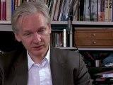 Julian Assange Wikileaks Whistleblower Swan Song