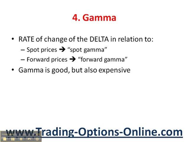 Trading Options Online 101: Understand Option Sensitivities