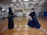 "kendo ""MENUCHI"" high-speed 2010-5-29 Kendo six-stage"